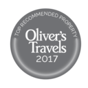 Oliver's Travels - Top Recommended Property 2017
